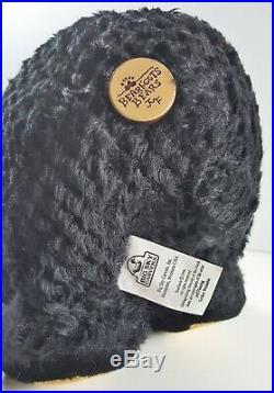 1996 Big Sky Carvers Bearfoots Bears Matty By Jeff Fleming SMALL STUFFED BEARS