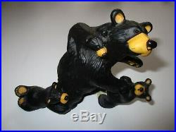 6 BearFoots Big Sky Carvers. Excellent Condition. Dusty