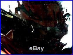 BIG SKY CARVERS Bearfoots Bears, BLACK BEAR COOKIE JAR by Jeff Fleming
