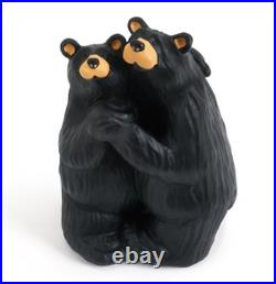 Bearfoot Swing Big Sky Carvers Bearfoots Jeff Fleming #3005080206