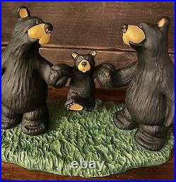 Bearfoots Bears Collection