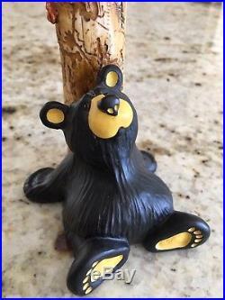Bearfoots Bears Jeff Fleming Big Sky Carvers