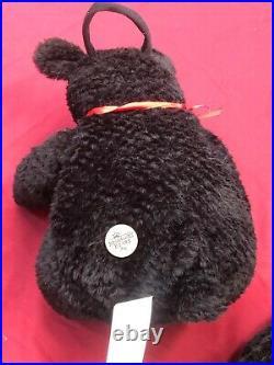 Bears Black Big Sky Carvers Bear Foots Lot of two Bears