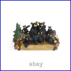 Big Sky Carvers Bearfoots Bears Bear Family