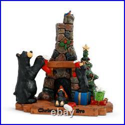 Big Sky Carvers Bearfoots Christmas Eve 2