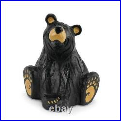 Big Sky Carvers Bearfoots Jenny Grand Figurine