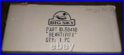 Big Sky Carvers- Beartivity # 50410 Retired