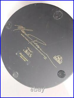 Big Sky Carvers Marc Pierce Signature Collection Bear Yona 2009 B103