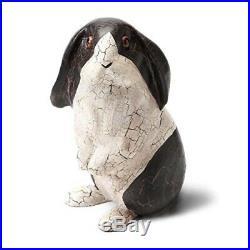 Big Sky Carvers Standing Rabbit Figurine