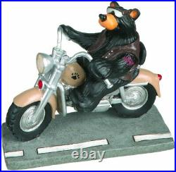 DEMDACO Big Sky Carvers Harley Mini Figurine
