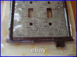 Switchplate Cover Big Sky Carvers Bearfoots Mountain Mooses Phyllis Driscoll